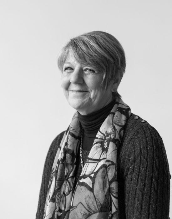 Anne Crutchley
