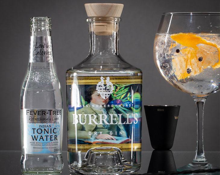 Burrells Gin