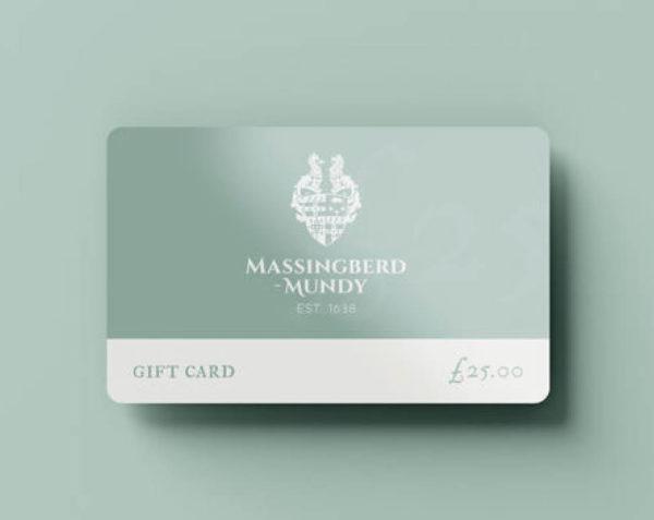 £25 SOE Gift Card