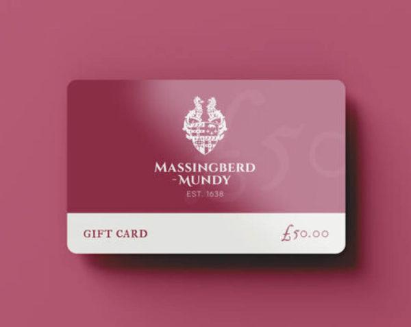 £50 SOE Gift Card
