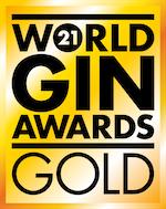 World Gin Awards Icon