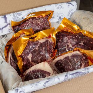Open Beef Box
